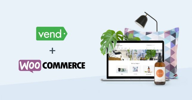Woocommerce Vend Integration